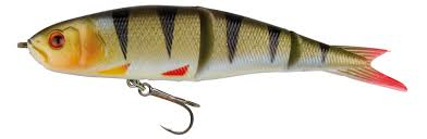 Savage Gear Perch Lure